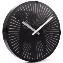 Reloj de pared Lovely Puppy Motion