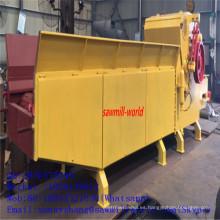 Molino triturador de madera compuesto confiable de la calidad