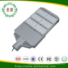 Lâmpada da estrada do diodo emissor de luz de 80/100 / 150W 7 anos de luz de rua exterior do diodo emissor de luz da lâmpada do ponto da garantia