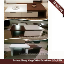 $38 Factory Price Office Furniture  Wooden Coffee Table (HX-CF021)