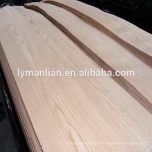 Placage de bois chinois plaqué Angre