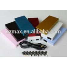YH-8006U Mini Adaptador Universal AC Laptop