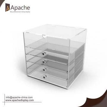 Luxury High Quality Acrylic Makeup Organizer