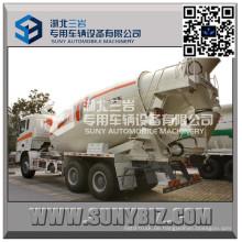 CC 10 Wheeler 14 M3 Betonmischer LKW