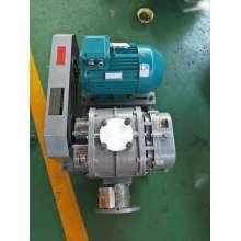Diesel Engine Air Blower