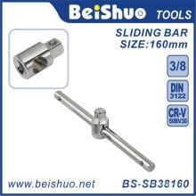 "7-Inch 3/8""Drive Sliding T Bar for DIY Hand Tool"