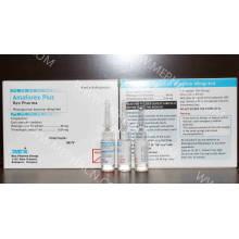 Analgesic Phloroglucinol Inyección