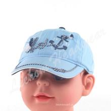 Penteado crianças de algodão Crianças Caps