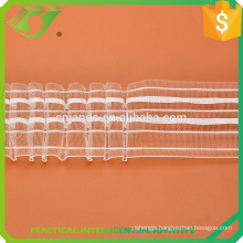 2017 Hot sell transparent curtain tape