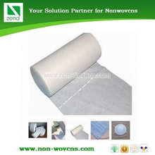 Spunbond + Meltblown + Spunbond non-wovens fabric