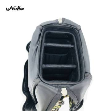 Fabricante de fábrica cliente mayorista Hot Wheels Custom Golf Club Bag con ruedas