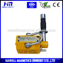 permanent magnetic plate lifter