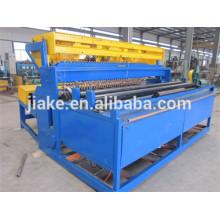 Máquina de solda de zinco soldada grade de malha de rolo automático