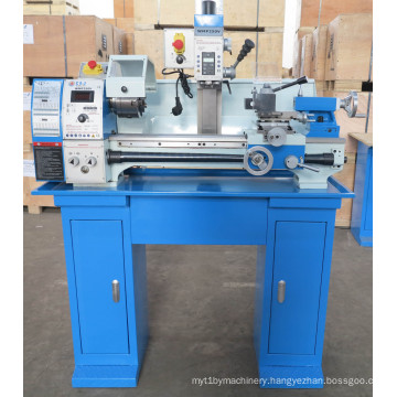 Wmp250V Lathe Millingh Machine Combo