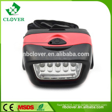 Made in china hunting equipment 5 led headlamp for military