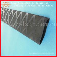 black non-slip heat shrink tube for dragon boat paddle