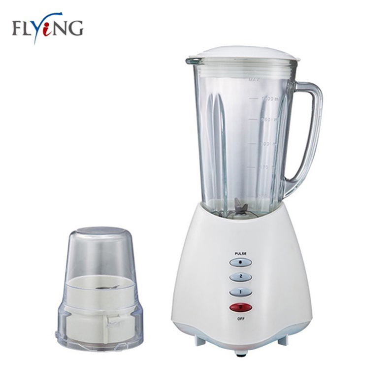 Food Blender Price In Bd With Anti-Slip Footing