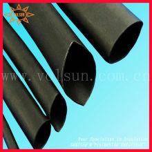 125degree Ультра тонкие стены тепло термоусадочные трубки