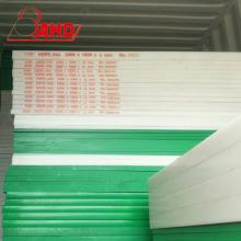 Hoja de PE de HDPE de 50 mm 60 mm 70 mm 80 mm 90 mm