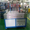 Автоматическая машина для распыления жидкой краски