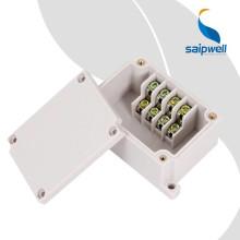 Китай Trade Assurance Electrical IP65 45 Amp Распределительная коробка