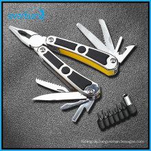 Beliebte Verkauf für Outdoor / Angeln / Camping 10 cm Zange Multifunktionswerkzeug