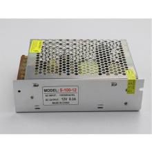 LED-Streifen-Lichter Netzteil-Adapter Transformator Treiber