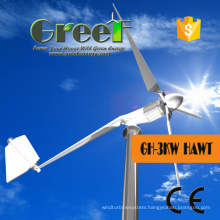 Electric Generator Windmill for 3kw on Grid System