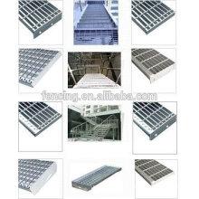 Grating de aço galvanizado