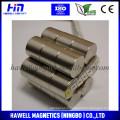 Магнит на основе неодимового магнита и магнит для промышленного магнита