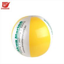 Heißer Verkauf Werbe PVC Aufblasbarer Wasserball