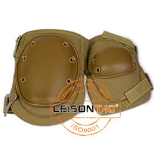 Tactical Knee and Elbow Pads Adopts High Strength Material with Reinforced Internal Fixation Screw