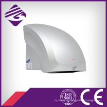 Grey Wall Mounted Small ABS Hotel Automatic Hand Dryer (JN70904B)