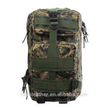 Военная тактический рюкзак Пешие прогулки Кемпинг рюкзак Открытый Сумка рюкзак
