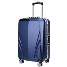 "Travel 20"" 24"" 28"" ABS PC Aluminium Cabin Trolley Luggage"