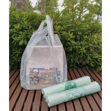 100% Biodegradable BPI Certified Vegetable Fruit Bags