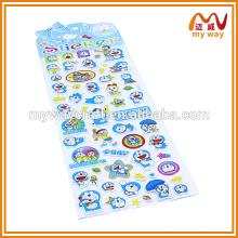 Doraemon Fan Favorite Decal, custom design sticker mignon, .business à vendre