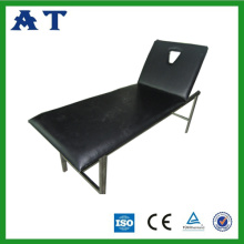 Portable hospital massage couch