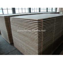 12mm 15mm tablero de la decoración de interior de 18m m