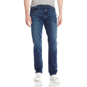 Tencel Denim Broek Blended Capris For Men