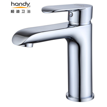 Single Handle Bathroom Basin Sink Faucet