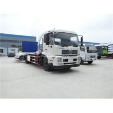 Caminhões de reboque do Wrecker 4x2 com o motor CUMMINS