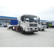 Camiones de remolque de auxilio 4x2 con motor CUMMINS