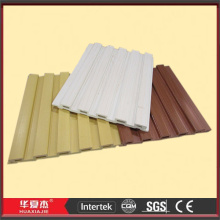 WPC Plastic Wood Composite Wall Planks