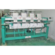 Вышивальная машина с компьютерным управлением 4 головки