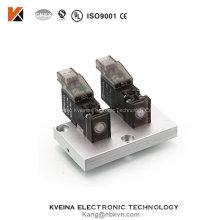 1L 3L 5L Concentradores de Oxigeno Serie Solenoides de 10mm