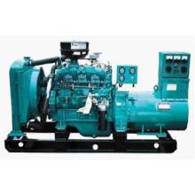 Generador diesel de la refrigeración por agua de Yuchai 50kw