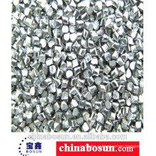 Отрежьте провод алюминиевый выстрел, применяющие в инструменты алюминиевого метров расстрелял алюминиевая панель