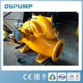 Ocean Pump Dieselmotor Entwässerung doppelte Saugpumpen oder Dieselmotor Wasserpumpe Sets