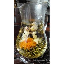 Уникальный цветущий чай